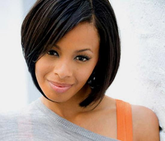 Vanessa Simmons Stars in New Comedy Web Series Titled    Mixed    Vanessa Simmons Bob Hairstyles