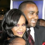 Bobbi Kristina's Man Nick Gordon Making Online Threats to Pat Houston's Son?