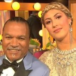 Billy Dee Williams On Decision to Quit 'DWTS': 'My Back Just Couldn't Handle It' (Video)