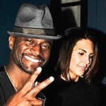 Taye Diggs Moves On with Ex-Model After Split from Idina Menzel