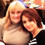 Debbie Rowe Seeking Custody of Her 2 Kids with MJ; Wants Blanket, Too