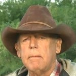 NV Rancher Says if He's Racist, Blame Martin Luther King (Watch)