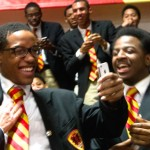 5 Years Straight: Every Graduate of Chicago's Urban Prep Accepted to College