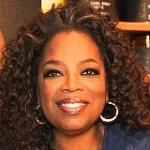 Winfrey Toasts Her New 'Teavana Oprah Chai Latte' in New York