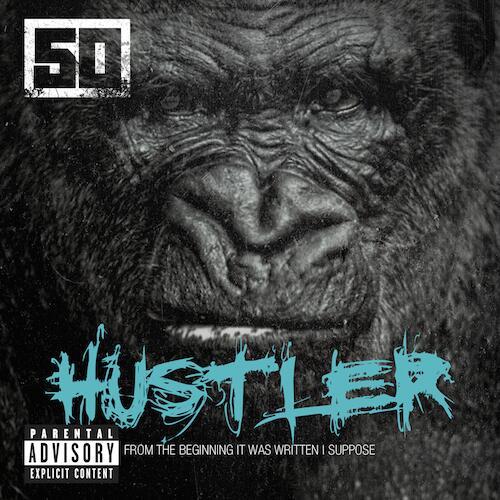 50 cent hustler art