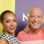 'AGT': Mel B Surprised Howie Mandel Knows 'Ratchet' and Has Rhythm