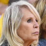Donald Sterling's Wife Attends Game 5 After Getting Doc Rivers' Blessing