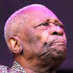 B.B. King Was Off his Meds When Booed in St. Louis