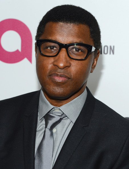 Singer-producer Babyface is 57 today