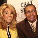 Motown's Claudette Robinson Does 'ActorsE' Chat with Ron Brewington (Watch)