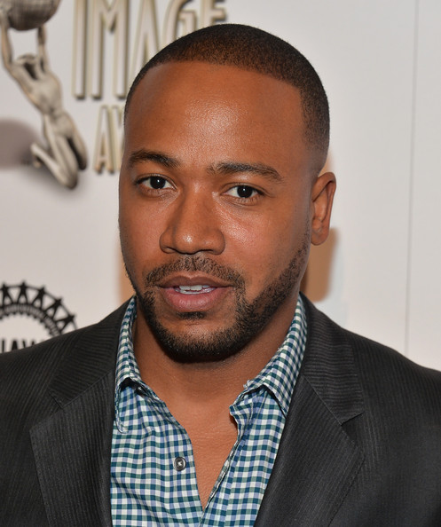 Actor Columbus Short attends the 45th NAACP Awards Non-Televised Awards Ceremony at the Pasadena Civic Auditorium on February 21, 2014 in Pasadena, California