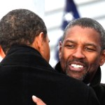 Obamas to See Denzel's 'Raisin in the Sun' on Broadway