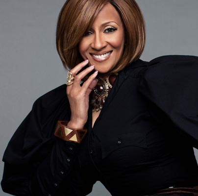 Dr. Dorinda Clark-Cole to headline 7th Annual McDonald's  Choir Showcase