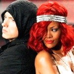 Rihanna, Eminem Set for First Live Performance of 'The Monster'