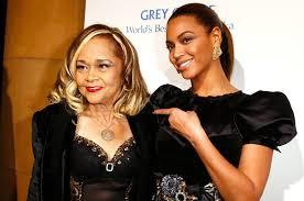 Etta James and Beyonce