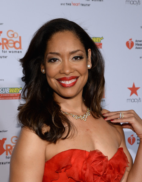 Actress Gina Torres is 47