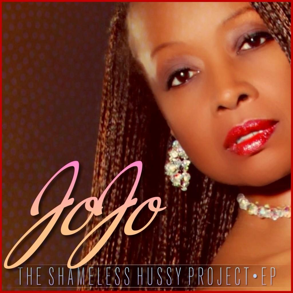 Shameless Hussy is  former Mary Jane Girl Joanne Funderburg's latest release.