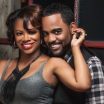 Kandi Burruss and Todd Tucker Making Plans For Baby