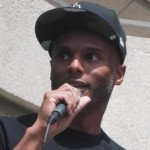 EUR on the Scene: Kenny Lattimore Helps the City of Inglewood Celebrate Earth Day