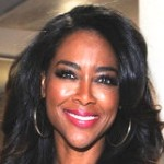 Kenya Moore Says She Might Leave 'Real Housewives of Atlanta'