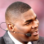 Keyshawn Johnson Arrested on Suspicion of Domestic Violence