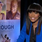 LeToya Luckett Dishes on New Film 'From The Rough' (Watch)