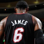 LeBron James Tops NBA Jersey Sales, Kevin Durant a Close Second
