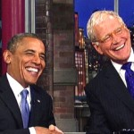Obama, Arsenio React to David Letterman's Announced Retirement (Watch)