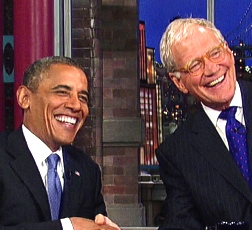 Letterman and Obama 516