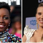 Lupita Nyong'o and Scarlett Johansson in Talks to Join Disney's 'The Jungle Book'