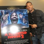 Marlon Wayans & Co-star Jaime Pressly Talk 'A Haunted House2′  With EURweb (Watch)