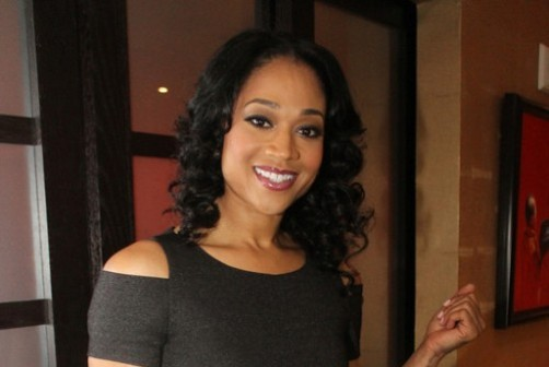 Mimi Faust Plans To Write Tell-All Book