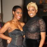 NeNe Leakes Desires Kenya Moore's Firing from 'RHOA'; Throws Shade at Wendy Williams' (Watch)
