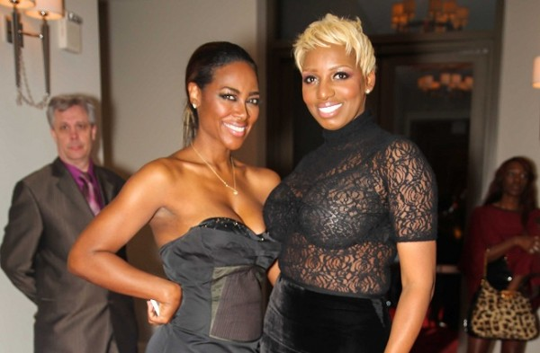 Nene-Leakes-and-Kenya-Moore