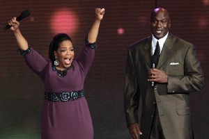 Oprah bidding for a Clippers Buy?