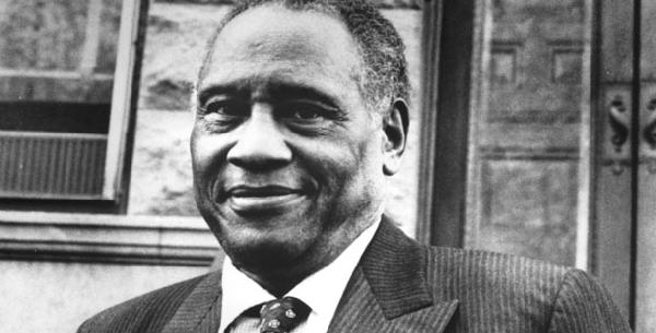 Paul Robeson best photo