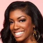 Porsha Williams to Discuss 'RHOA' Reunion Fight on 'The View'