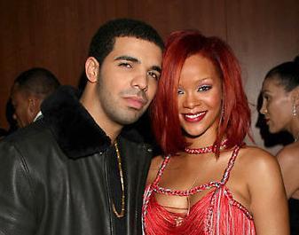 Rihanna & Drake1