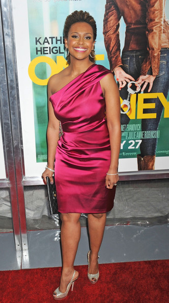 """Ryan Michelle Bathe at the New York premiere of """"One For The Money"""" held at AMC Theatre Loews Lincoln Square. (January 24, 2012)"""
