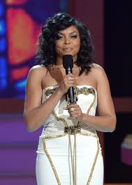 Academy Award nominated Taraji P. Henson is the new host of the BET 'Celebration of Gospel.'