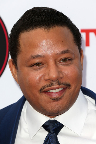 Terrence Howard NAACP