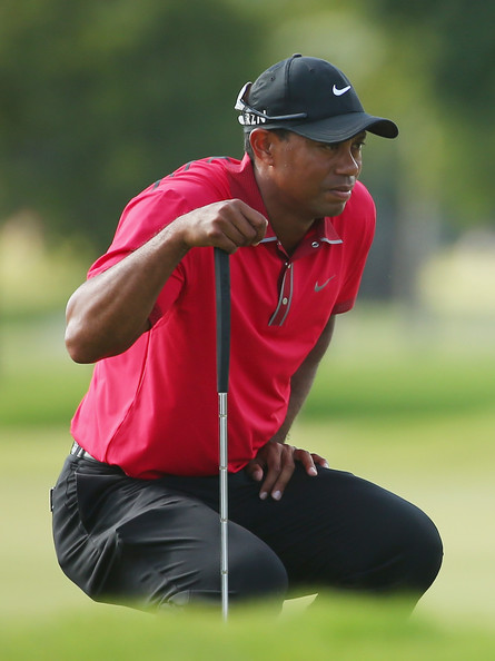 Tiger Woods World Golf Championships