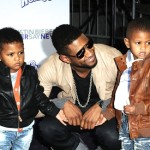 One of Usher's Sons Diagnosed with Type 1 Diabetes