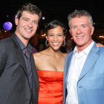 Alan Thicke: Son Robin and Wife Paula Will Do 'the Right Thing' Regarding Marriage