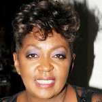 Anita Baker Sues Company that 'Embarrassed' and Sued Her
