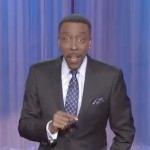 Arsenio Proves Letterman Wanted Him as A Replacement Over Colbert (Watch)