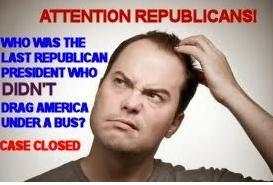 attention republicans