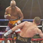 Bernard Hopkins Beats Beibut Shumenov; Becomes Unified Light Heavyweight World Champion