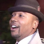 Columbus Short's Alleged Bar Fight Victim Refuses to Press Charges; Wants Money