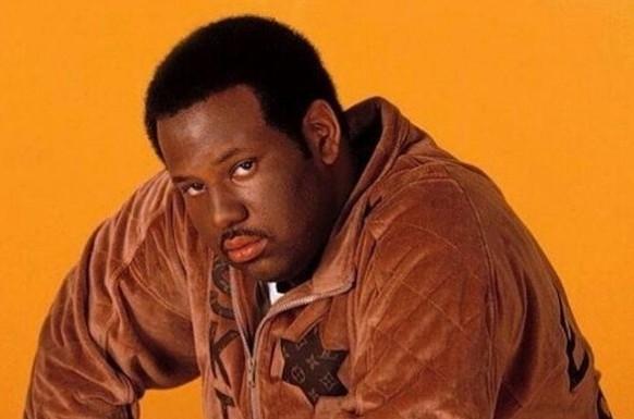 """Rodney """"DJ E-Z Rock"""" Bryce"""